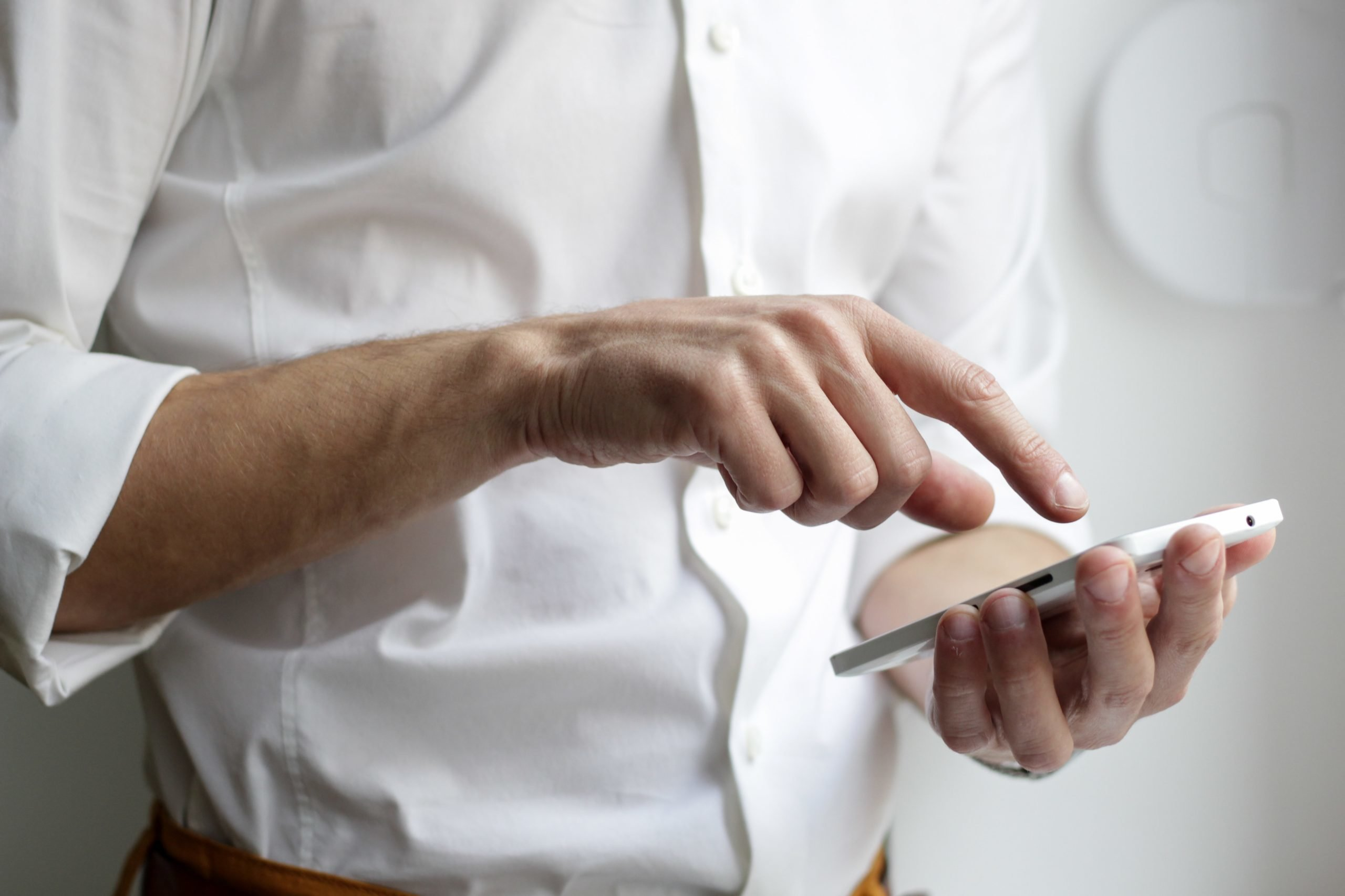 You are currently viewing Nie trać kontaktu z klientem. Przekieruj połączenia ze swojego salonu optycznego!
